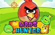 Angry-Birds-Hunter